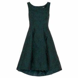 Coast Ava May Jacquard Dress