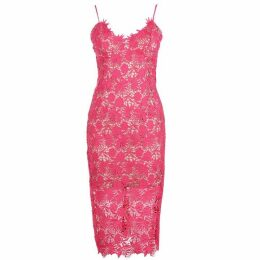 Bardot Tayla Lace Dress