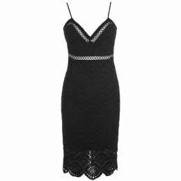 Bardot BD Sofia Embro Dress Ld93