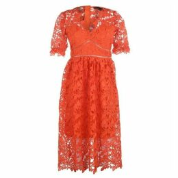 Bardot BD Ricko Lace Dress Ld93