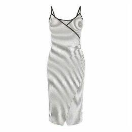 Karen Millen Striped Cami Dress