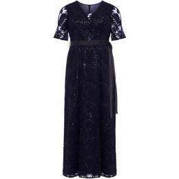 Studio 8 Persephone Sequin Maxi Dress
