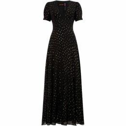 Free People Wandere Maxi Dress