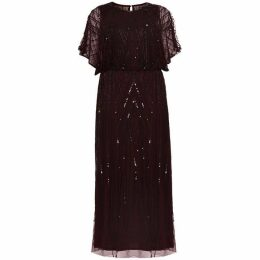 Studio 8 Phaedra Beaded Maxi Dress