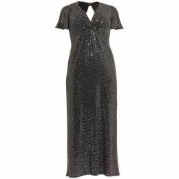 Studio 8 Galaxy Sparkle Maxi Dress