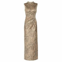 Gina Bacconi Alvira Maxi Dress