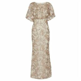Gina Bacconi Darby Maxi Dress