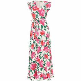 Phase Eight Rosita Printed Maxi Dress