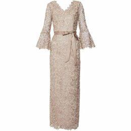 Gina Bacconi Cordia Maxi Dress