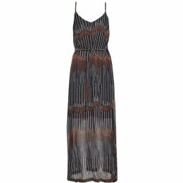 Great Plains Sand Dunes Maxi Dress