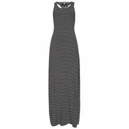 Superdry Crochet Back Maxi Dress