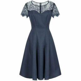 Chi Chi Lace Midi Dress