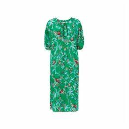 LK Bennett Estella Midi Dress
