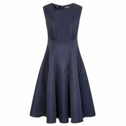 Chi Chi Panelled Midi Dress