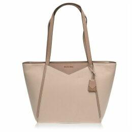 MICHAEL Michael Kors Whitney Zip Tote Bag