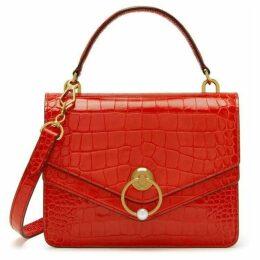 Mulberry Harlow Satchel Bag