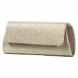 Yumi Sequin Clutch Bag