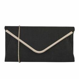 Lotus Shoes Sommerton Microfibre Clutch Bag