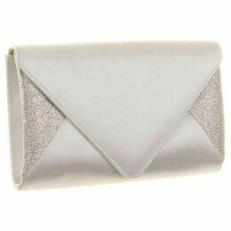 Rainbow Club Diane clutch bag