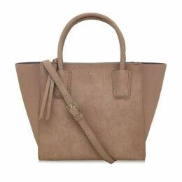 LaBante Demi Vegan Shoulder Bag