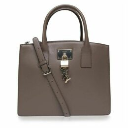 DKNY Elissa large tote with charms