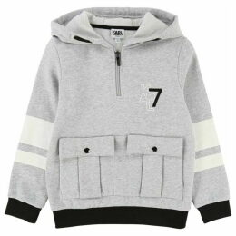 Karl Lagerfeld Boy Sweatshirt