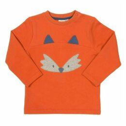 Kite Toddler Foxy Sweatshirt