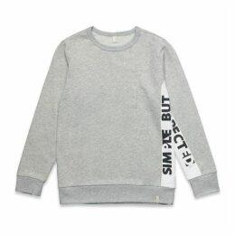 Esprit Teen Boy Sweatshirt