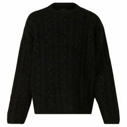 All Saints Gable Crew Jumper