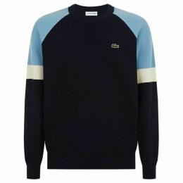 Lacoste Men S Sweater