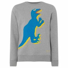 PS by Paul Smith Large Dino Jumper