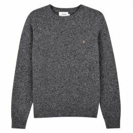 Farah Creation Knitted Jumper