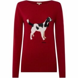 Barbour Lifestyle Hambledon Barbour Knit Jumper