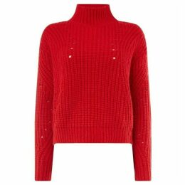 Another Label Payson knitted pullover