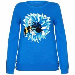 Yumi Bumble Bee Jumper
