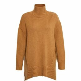 French Connection Super Soft Wool Cashmere Jumper