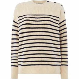 Polo Ralph Lauren Long Sleeve Striped Jumper