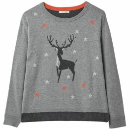 White Stuff Maurice Moose Jumper