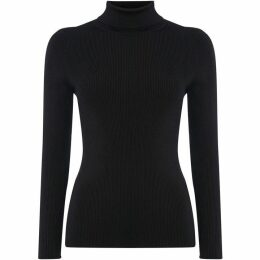 Linea Roll neck jumper