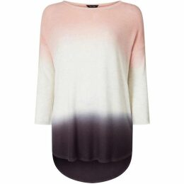 Phase Eight Lynda Double Dip Dye Knitted Jumper