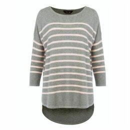 Phase Eight Breton Stripe Megg Knitted Jumper