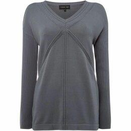 Label Lab Dry knit detail jumper