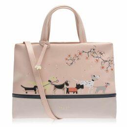 Radley Radley and Friends Multiway Grab Bag