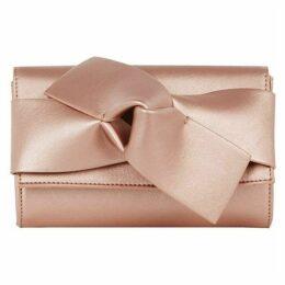 Coast Amara Twisted Bow Bag