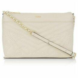 Biba Constance Crossbody Leather Bag