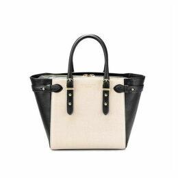 Aspinal of London Marylebone mini bag