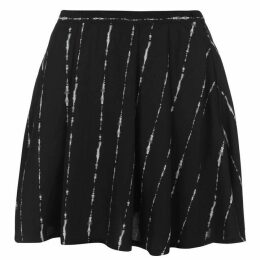 Firetrap Blackseal Stripe Skirt