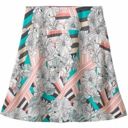 White Stuff Bluebird Reversible Skirt