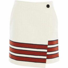 Karen Millen Wrap Skirt