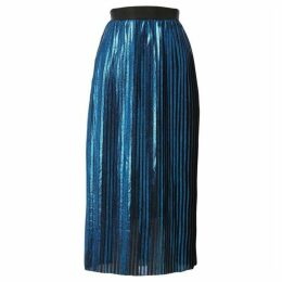 Replay Laminated Skirt